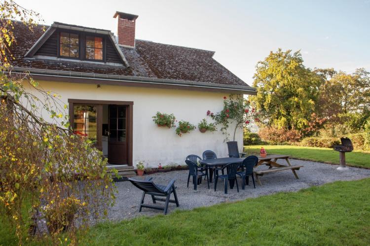 Holiday homeBelgium - Luik: La Tzoumaz  [27]