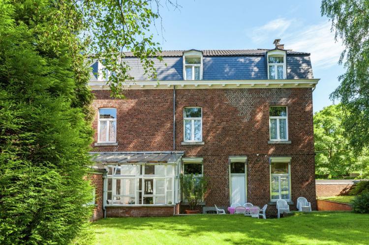 VakantiehuisBelgië - Ardennen, Luik: Le Relais de la Poste  [30]