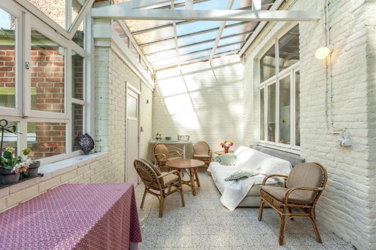 VakantiehuisBelgië - Ardennen, Luik: Le Relais de la Poste  [26]