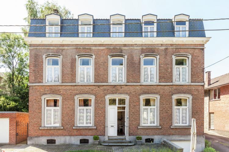 VakantiehuisBelgië - Ardennen, Luik: Le Relais de la Poste  [1]