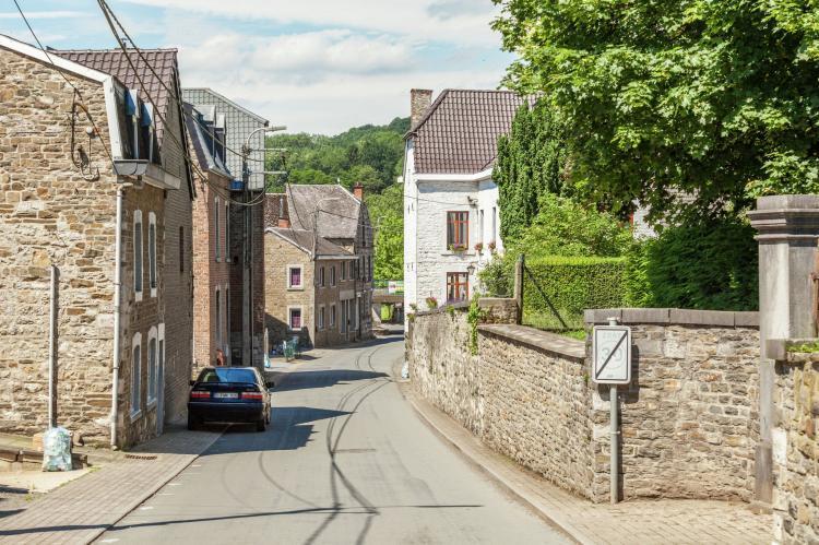 VakantiehuisBelgië - Ardennen, Luik: Le Relais de la Poste  [32]