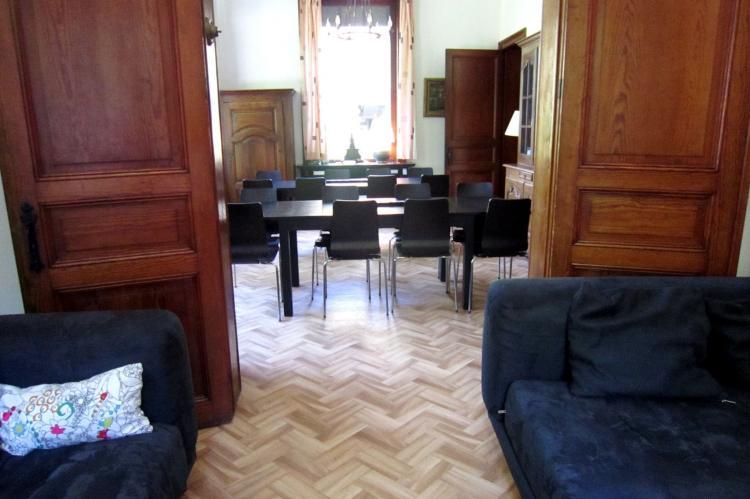Holiday homeBelgium - Luik: Villa Lilia  [11]
