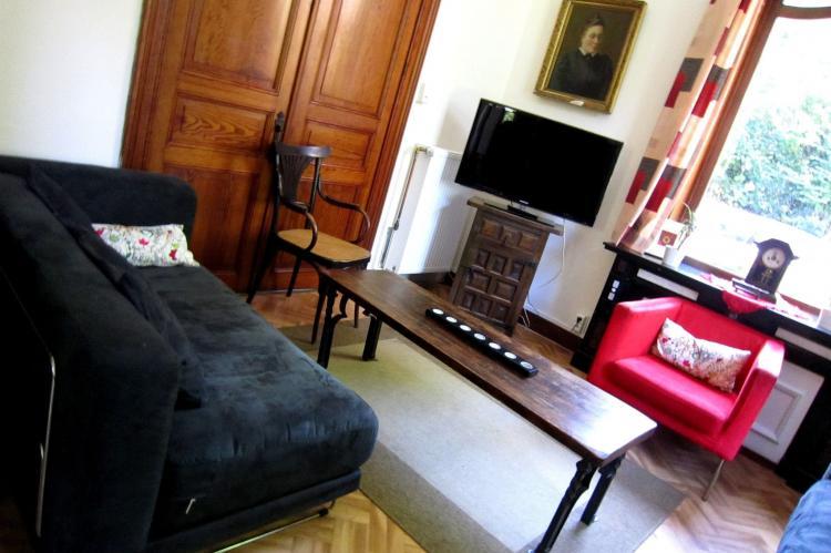 Holiday homeBelgium - Luik: Villa Lilia  [12]
