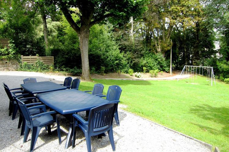 Holiday homeBelgium - Luik: Villa Lilia  [34]