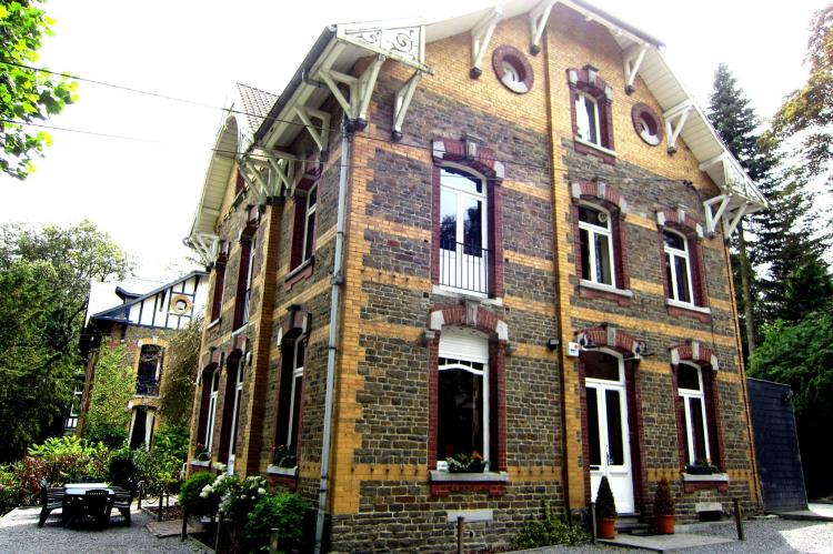 Holiday homeBelgium - Luik: Villa Lilia  [1]