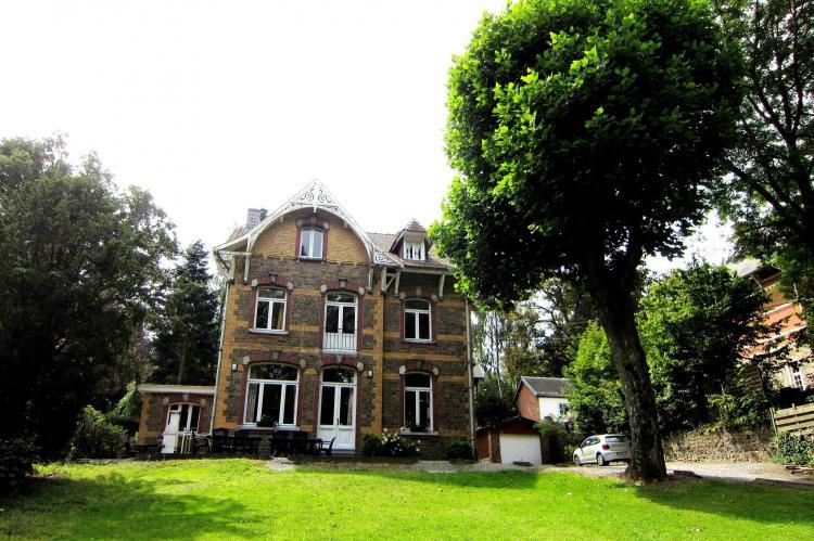 Holiday homeBelgium - Luik: Villa Lilia  [3]