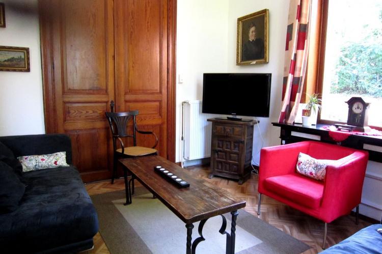Holiday homeBelgium - Luik: Villa Lilia  [9]