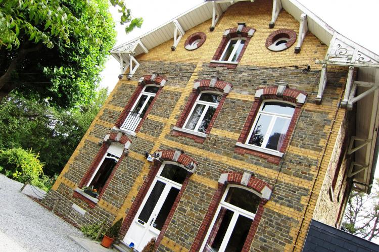 Holiday homeBelgium - Luik: Villa Lilia  [4]