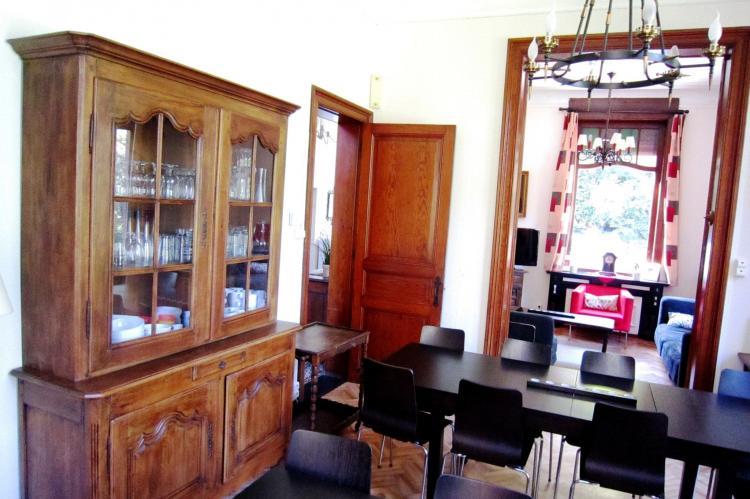 Holiday homeBelgium - Luik: Villa Lilia  [14]