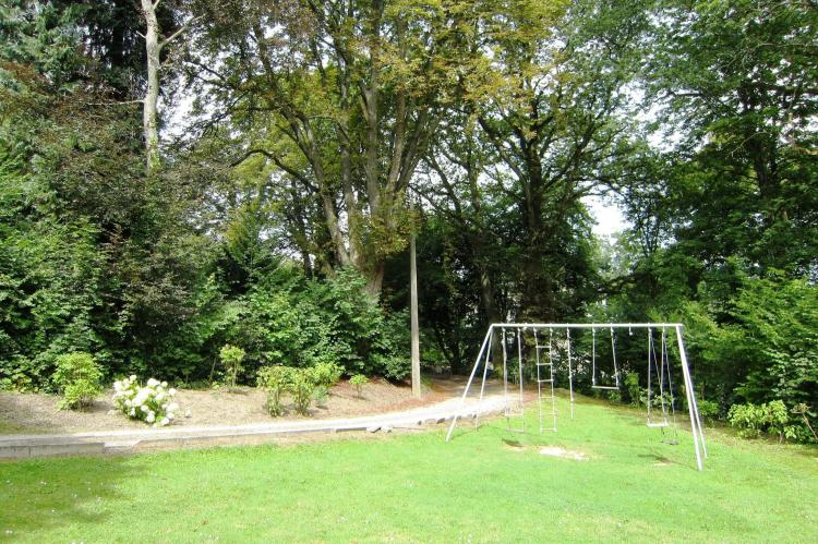 Holiday homeBelgium - Luik: Villa Lilia  [36]