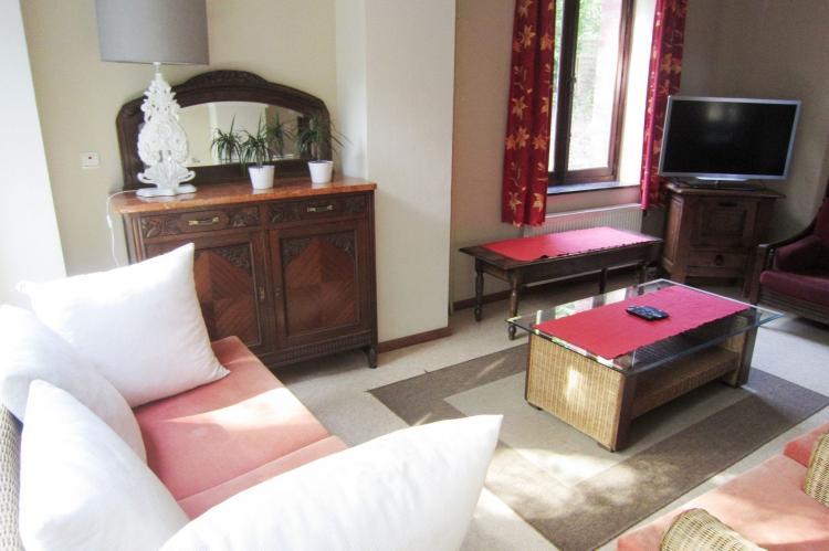 Holiday homeBelgium - Luik: Villa Lilia  [6]