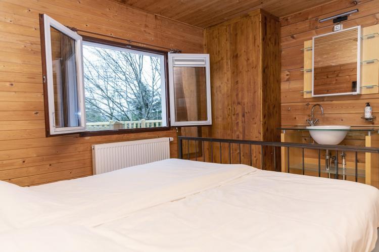 VakantiehuisBelgië - Ardennen, Luxemburg: Chalet Jagershof  [16]