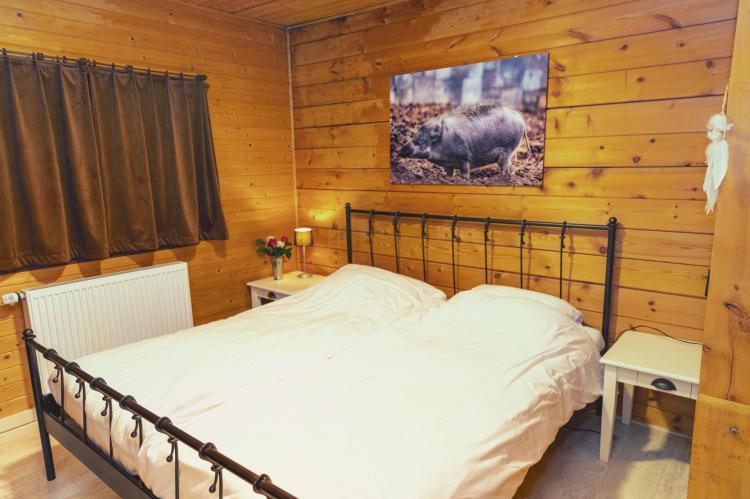 VakantiehuisBelgië - Ardennen, Luxemburg: Chalet Jagershof  [18]