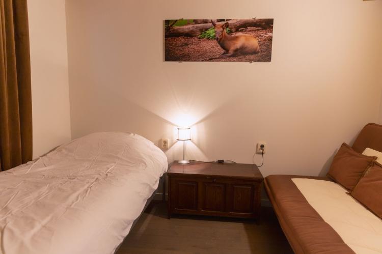 VakantiehuisBelgië - Ardennen, Luxemburg: Chalet Jagershof  [20]