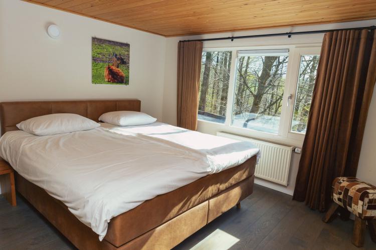 VakantiehuisBelgië - Ardennen, Luxemburg: Chalet Jagershof  [15]
