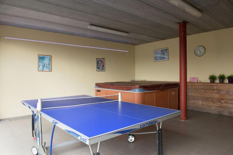 Holiday homeBelgium - Luik: La Villa Coocoon  [31]
