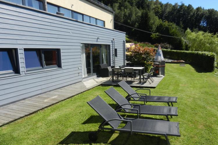 Holiday homeBelgium - Luik: La Villa Coocoon  [38]