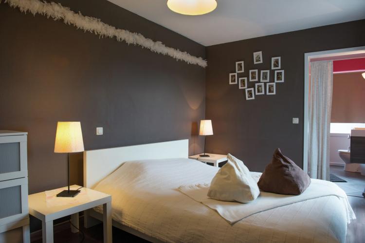 Holiday homeBelgium - Luik: La Villa Coocoon  [13]