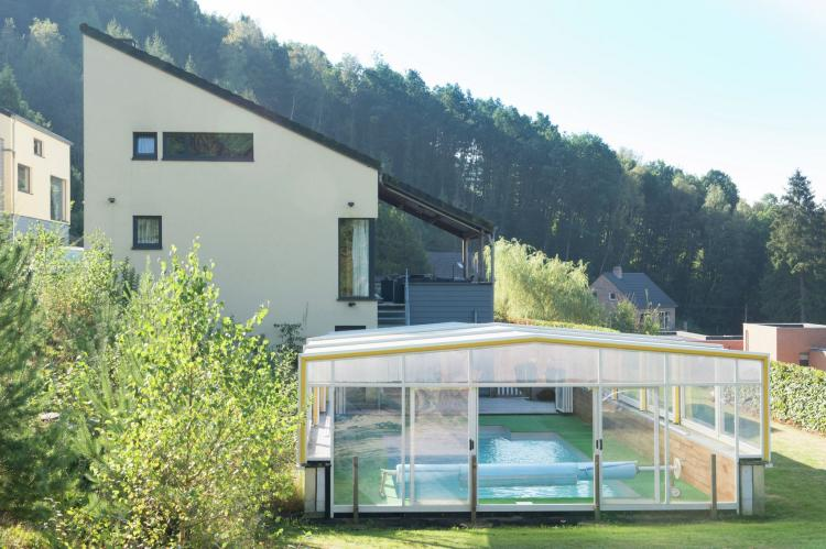 Holiday homeBelgium - Luik: La Villa Coocoon  [1]