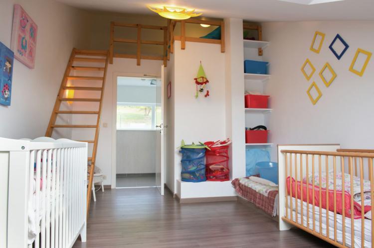 Holiday homeBelgium - Luik: La Villa Coocoon  [15]