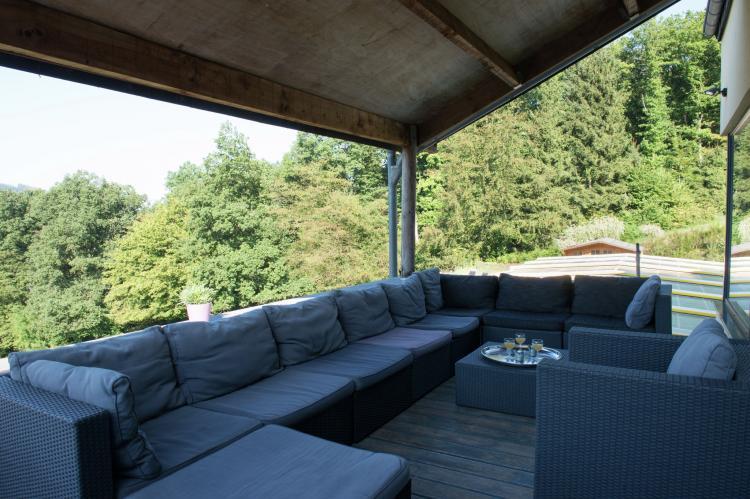 Holiday homeBelgium - Luik: La Villa Coocoon  [33]