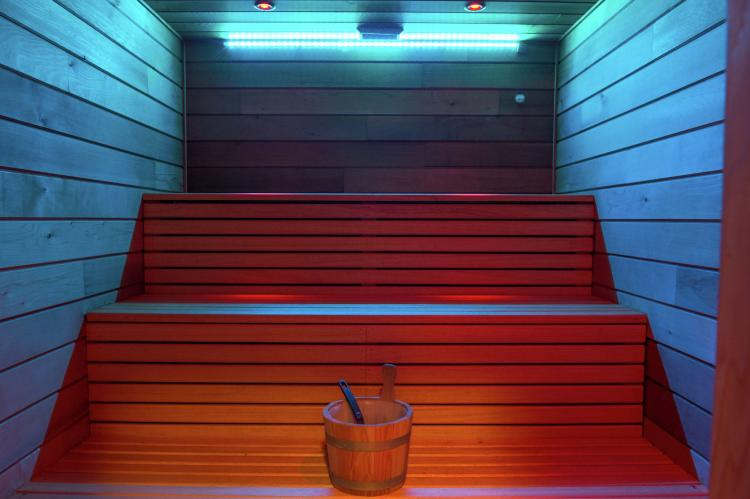 Holiday homeBelgium - Luik: La Villa Coocoon  [39]