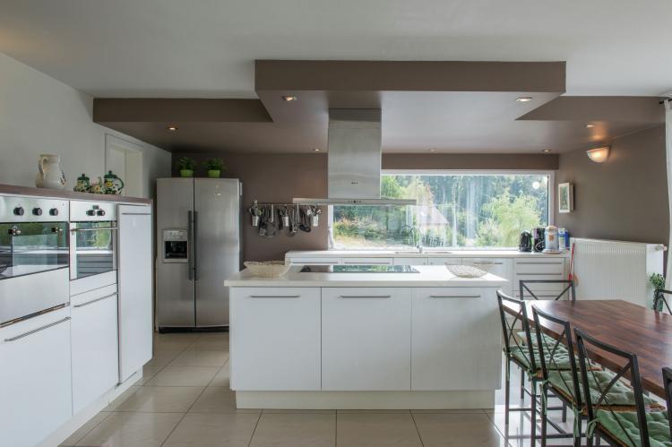 Holiday homeBelgium - Luik: La Villa Coocoon  [11]