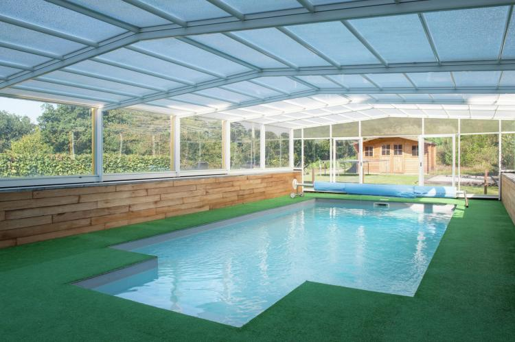 Holiday homeBelgium - Luik: La Villa Coocoon  [3]