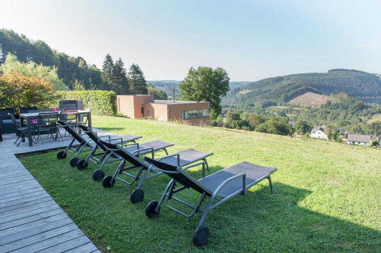 Holiday homeBelgium - Luik: La Villa Coocoon  [35]