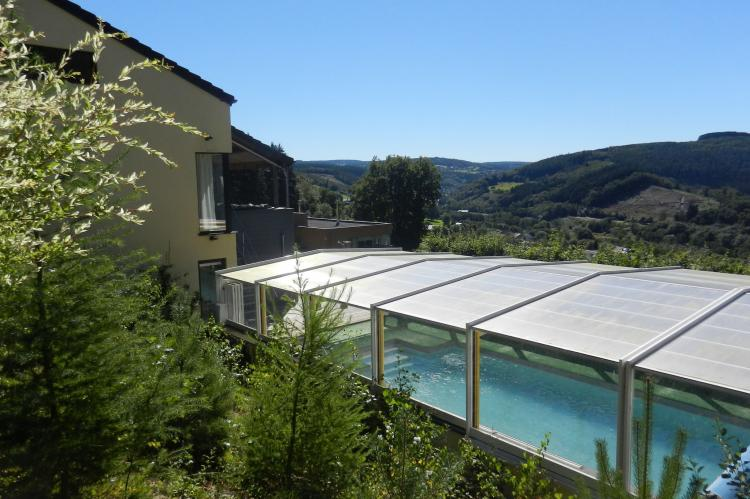 Holiday homeBelgium - Luik: La Villa Coocoon  [4]