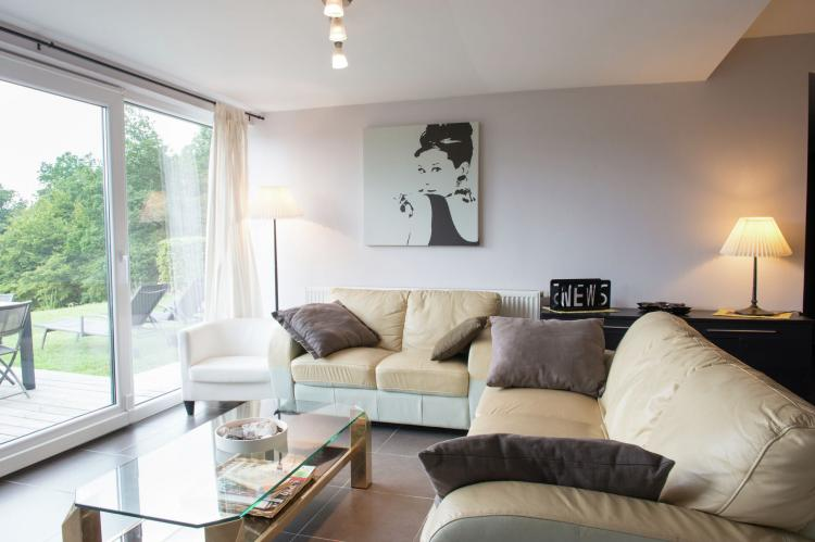 Holiday homeBelgium - Luik: La Villa Coocoon  [8]