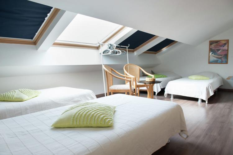Holiday homeBelgium - Luik: La Villa Coocoon  [16]