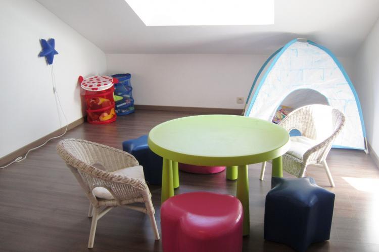 Holiday homeBelgium - Luik: La Villa Coocoon  [32]
