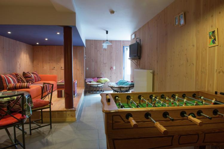 Holiday homeBelgium - Luik: La Villa Coocoon  [30]