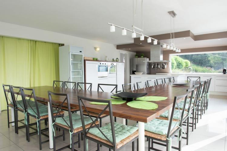 Holiday homeBelgium - Luik: La Villa Coocoon  [9]
