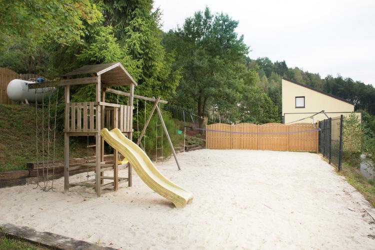 Holiday homeBelgium - Luik: La Villa Coocoon  [37]