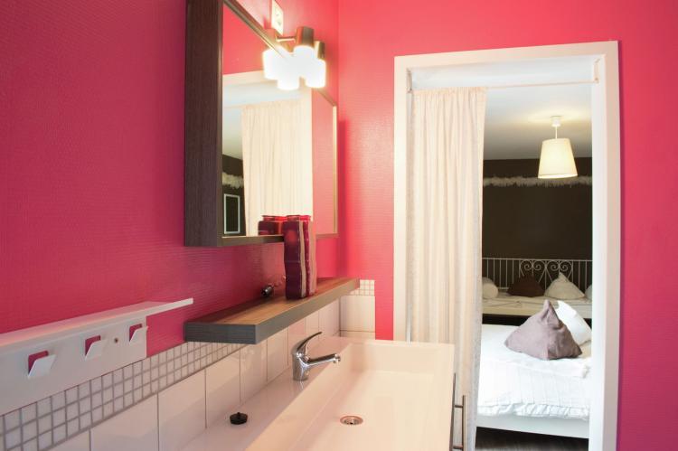 Holiday homeBelgium - Luik: La Villa Coocoon  [27]