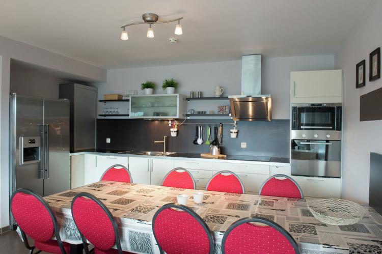 Holiday homeBelgium - Luik: La Villa Coocoon  [12]
