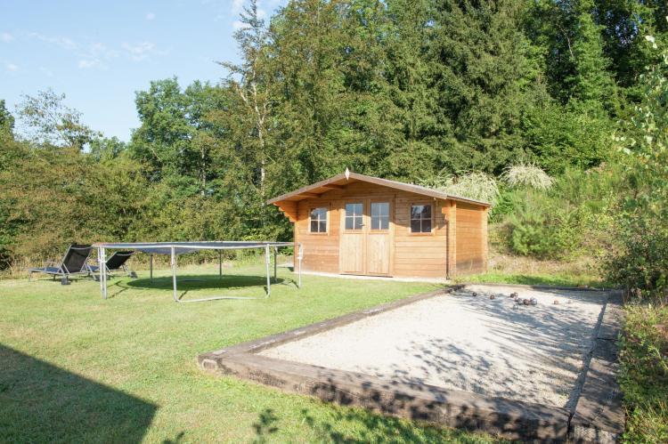 Holiday homeBelgium - Luik: La Villa Coocoon  [36]