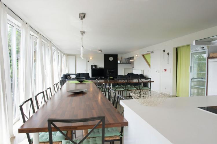 Holiday homeBelgium - Luik: La Villa Coocoon  [10]