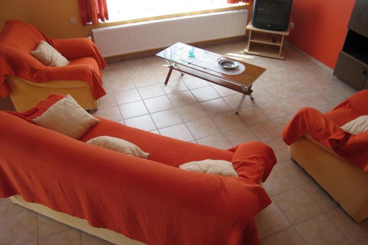 VakantiehuisBelgië - : ol Vich Périr Waimes  [4]
