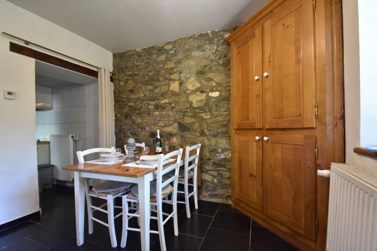 VakantiehuisBelgië - Ardennen, Luik: La Maison au Ruisseau  [2]