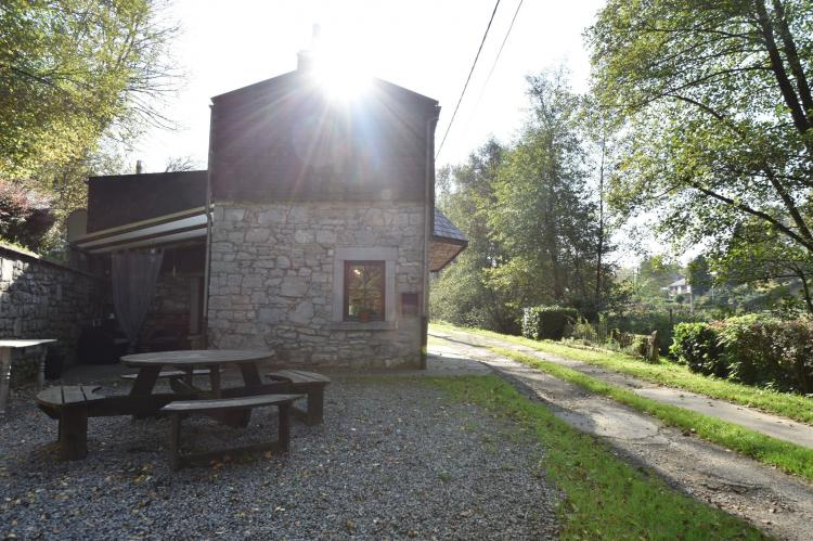 VakantiehuisBelgië - Ardennen, Luik: La Maison au Ruisseau  [7]