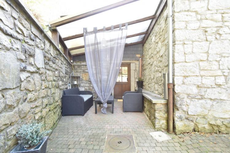 VakantiehuisBelgië - Ardennen, Luik: La Maison au Ruisseau  [4]