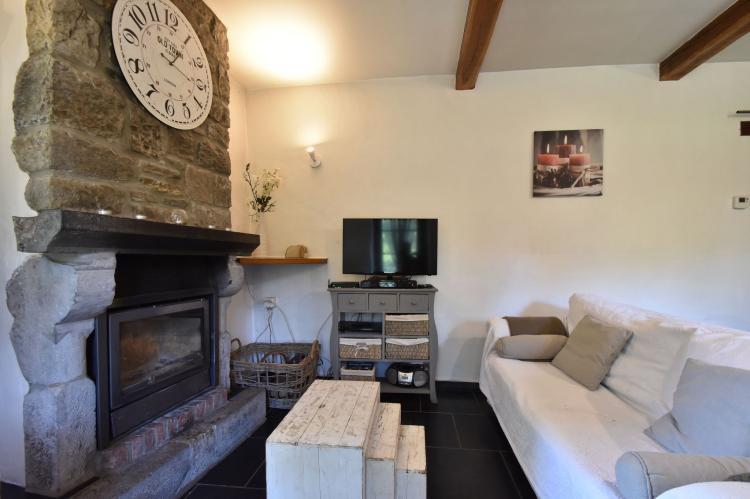VakantiehuisBelgië - Ardennen, Luik: La Maison au Ruisseau  [1]