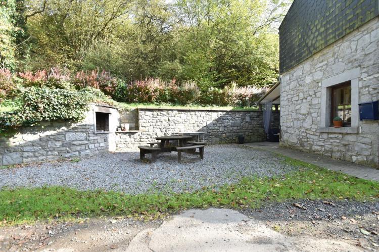 VakantiehuisBelgië - Ardennen, Luik: La Maison au Ruisseau  [18]