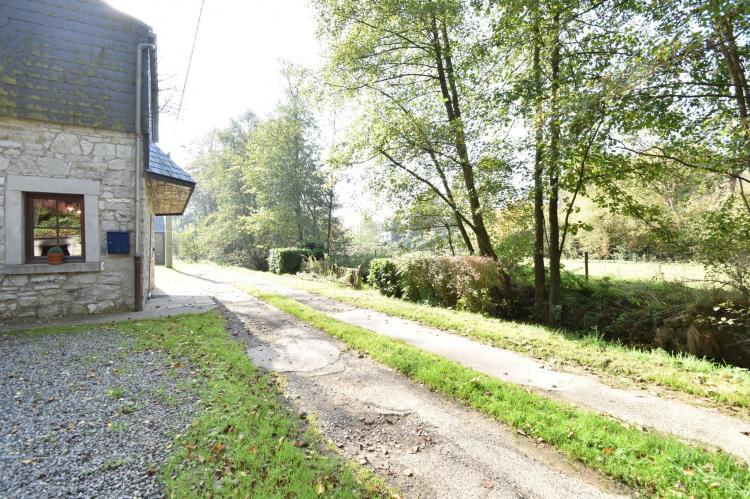 VakantiehuisBelgië - Ardennen, Luik: La Maison au Ruisseau  [8]