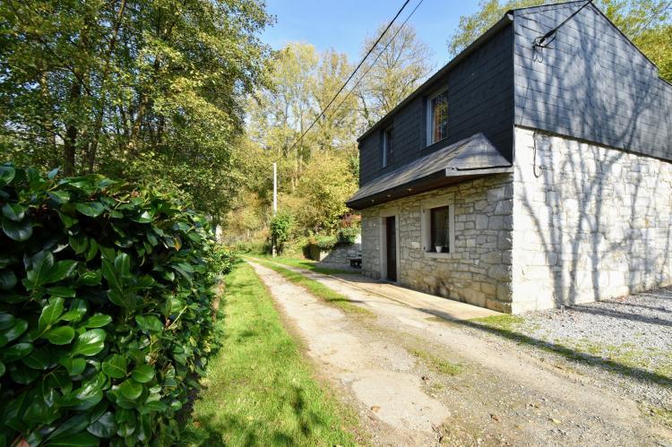 VakantiehuisBelgië - Ardennen, Luik: La Maison au Ruisseau  [6]