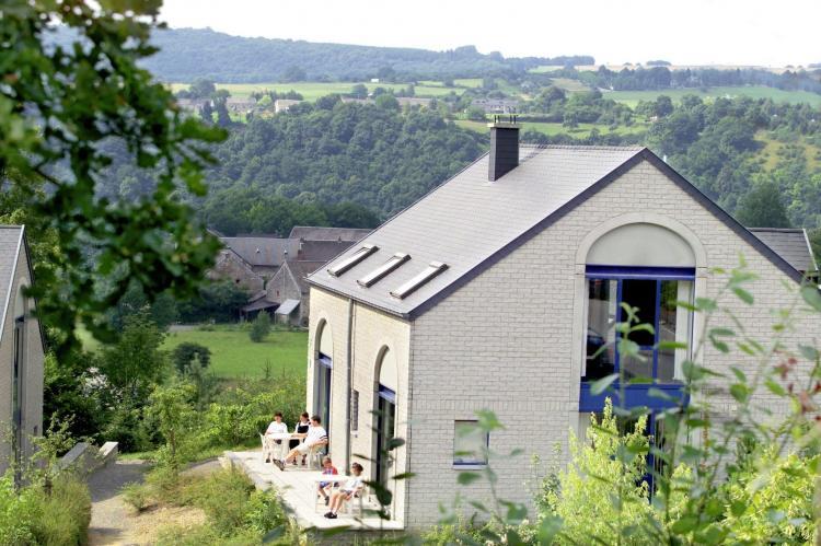 VakantiehuisBelgië - Ardennen, Luxemburg: Résidence Durbuy 14  [1]