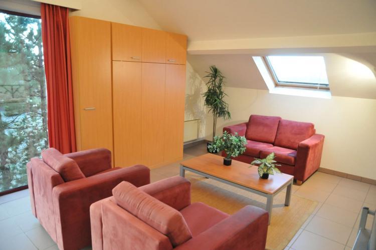 VakantiehuisBelgië - Ardennen, Luxemburg: Résidence Durbuy 14  [11]